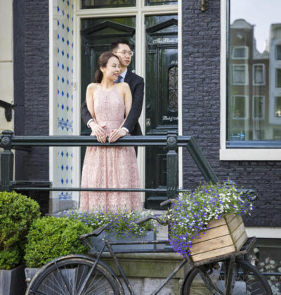 loveshoot couple portrait spots amsterdam 5