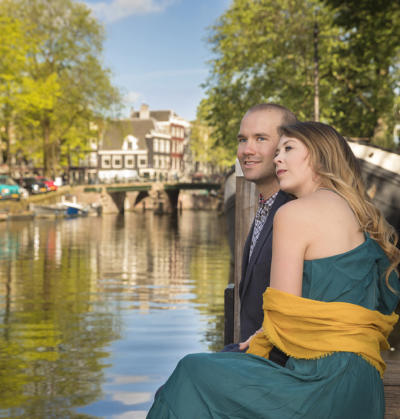 loveshoot couple portrait spots amsterdam 8