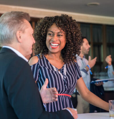 Corporate event and conference photography Amsterdam