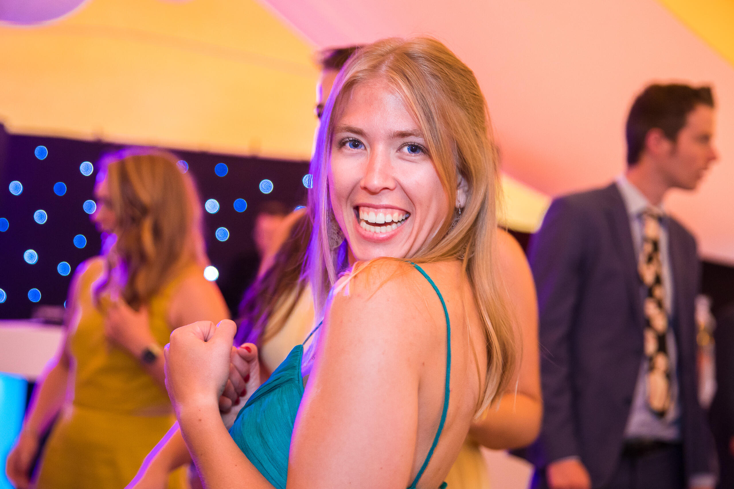 private and corporate party event photography; party photographer Amsterdam